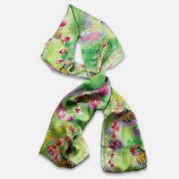Ephemeral Beauties Scarf