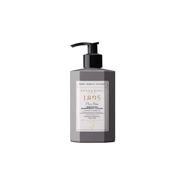 1895 HAND&BODY LOTION 250ML