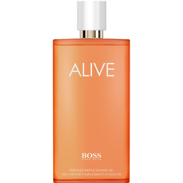 BOSS ALIVE SHOWER GEL 200ml