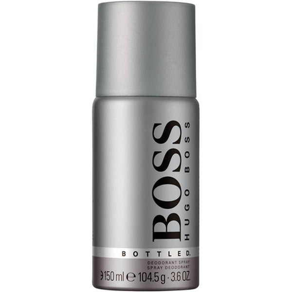 BOSS BOTTLED DEO 150ml