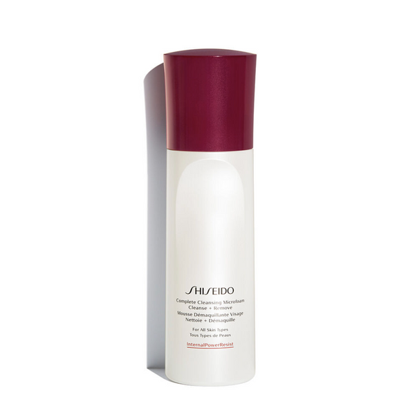 COMPLETE CLEANSING MICROFOAM 180ml