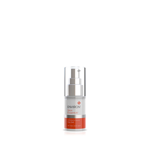 ANTIOXIDANT & PEPTIDE EYE GEL 15ml