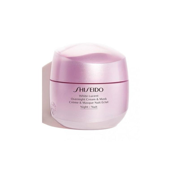 WHITE LUCENT OVERNIGHT CREAM MASK 75ml