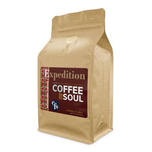 CFS Coffee Expedition