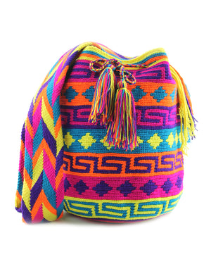 Colombian Handmade Bag (Senú)