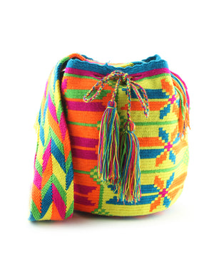 Colombian Handmade Bag (Puinave)