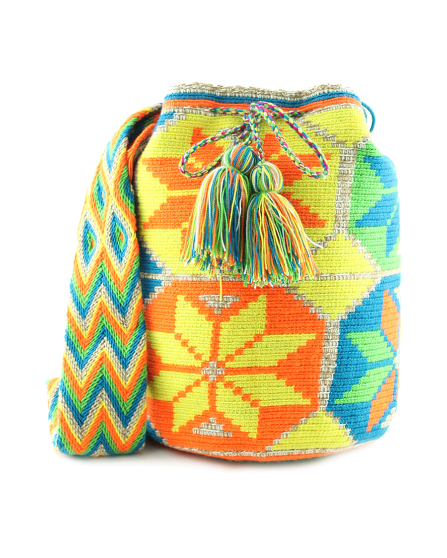 100% Colombian Handmade Bag (Taita)