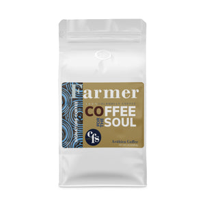 CFS Coffee Farmer