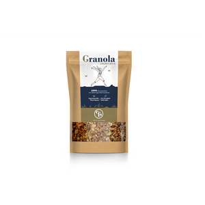 Granola Golden Mylk