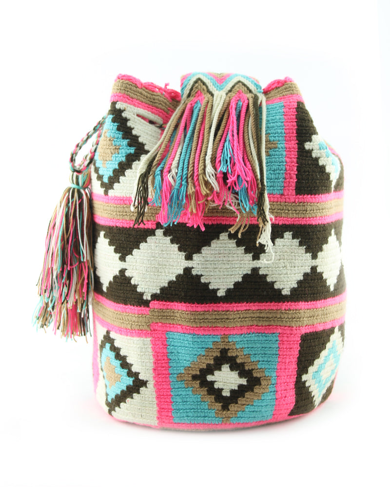 Colombian Handmade Bag (Yukpa)