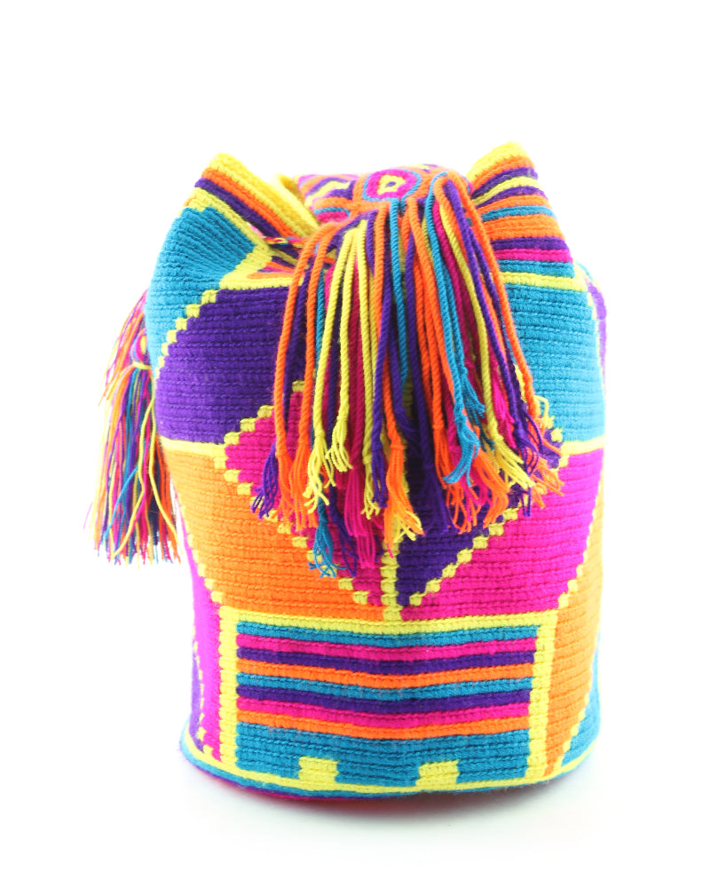 Colombian Handmade Bag (Hitnu)