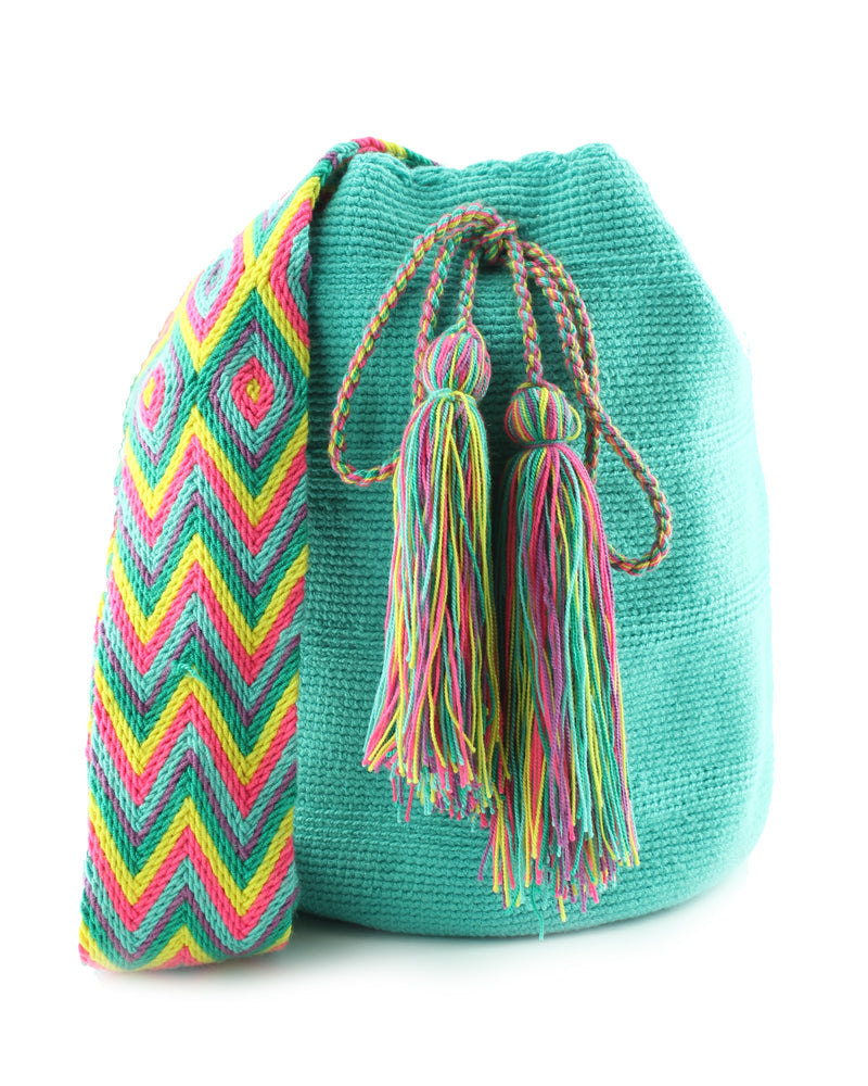 Colombian Handmade Bag (Valle)