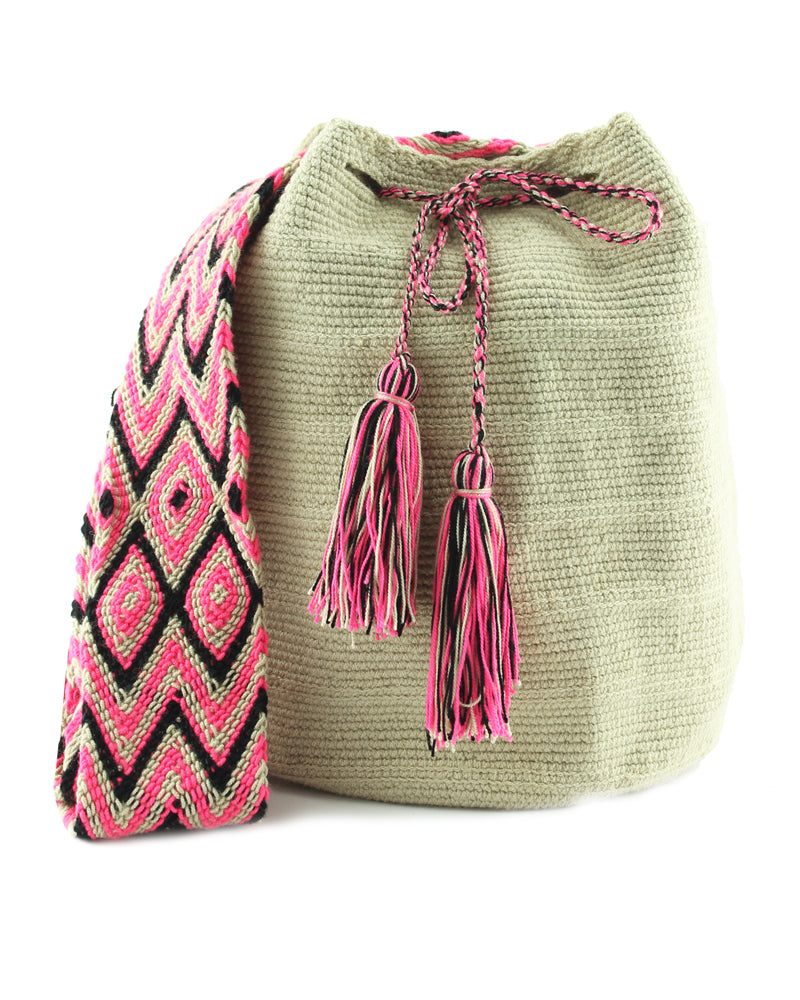 Colombian Handmade Bag (Cajicá)