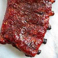 Beeler's St Louis Pork Ribs (8.5lb pack, frozen)