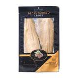 Woodsmoke's Smoked Trout Fillet (8oz pack, frozen)