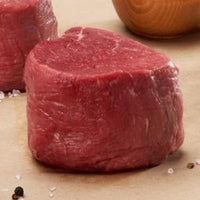 Angus Filet Mignon, 6oz (buy 1 Filet or a full case of 32 Filets, fresh)