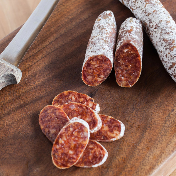 American Butcher Chorizo (8oz stick, cured)