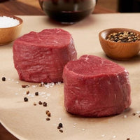 Linz 4oz Angus Filet Mignon (2 filets per pack, frozen)