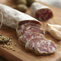 American Butcher Finocchiona (8oz stick, cured)