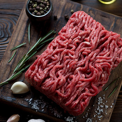 Linz Ground Wagyu Beef (10lb case, 2 - 5lb packs, frozen)