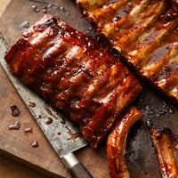Beeler's Baby Back Ribs (1.75 lb pack, frozen)