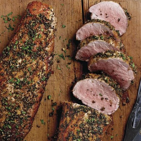 Beeler's Pork Tenderloin (1lb, fresh)