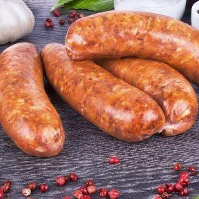 American Butcher Sweet Italian Sausage 5oz each (24 pieces per case, frozen)