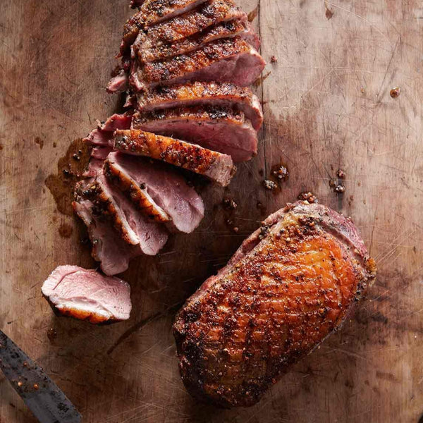 Duck Breast, 8oz (2 per pack)
