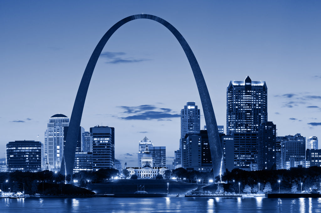 Forget Seattle: St. Louis is Coffee's Capital City