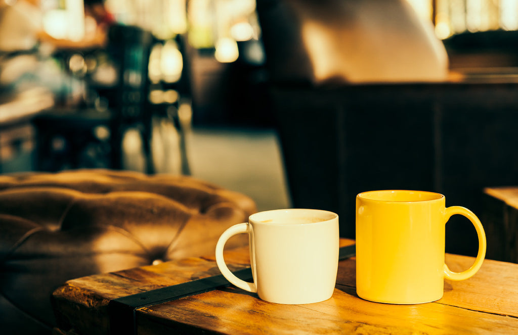 Ten Ways to Be a Better Coffee Shop Owner