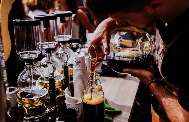 Global Specialty Coffee Expo Recap