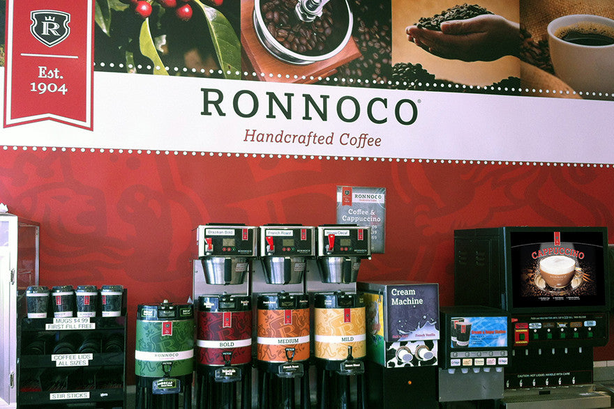 Flavored Cappuccino And How It Can Shape Your Convenience Store Beverage Program