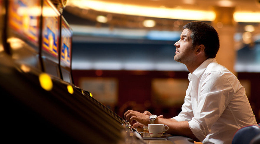 Premium Casino Coffee: A Safe Bet