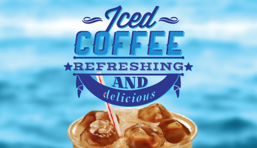 The Magic of Iced Coffee—Perfection for a Hot Summer Day