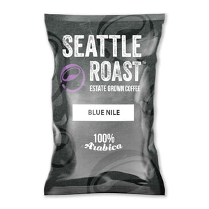Seattle Roast Blue Nile, 2.25 oz.