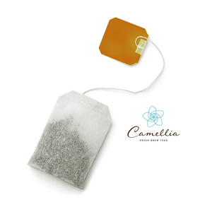 Camellia Hot Tea Packets