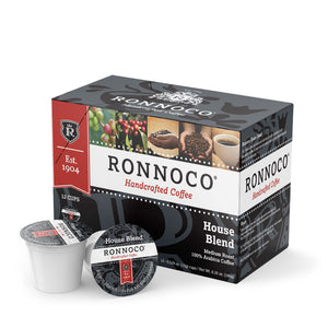 Ronnoco One Cup House Blend