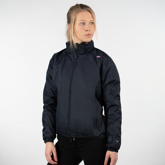 Horze Alexa Unisex Waterproof Club Jacket