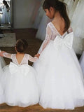 Flower Girl Dresses MG011