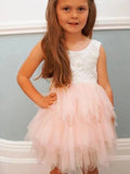 Flower Girl Dresses MG015