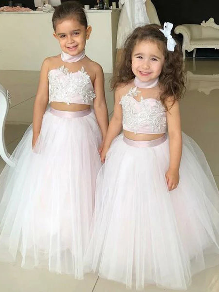Flower Girl Dresses MG020