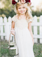 Flower Girl Dresses MG022