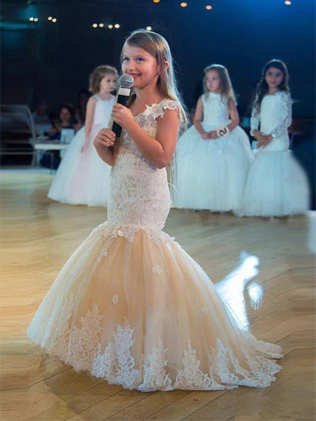 Flower Girl Dresses MG028