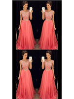 Prom Dresses Banquet Gowns Evening Gowns MPD317