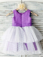 Flower Girl Dresses MG035