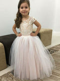 Flower Girl Dresses MG042
