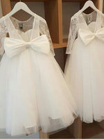 Flower Girl Dresses MG044