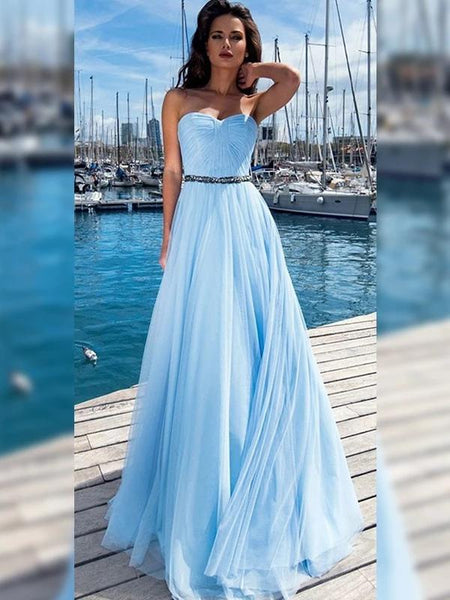 Chiffon Banquet Gowns Evening Gowns Prom Dresses MPD484