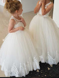 Flower Girl Dresses MG051