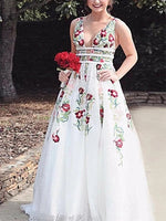 Prom Dresses Banquet Gowns Evening Gowns MPD665